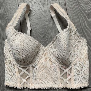 Victoria Secret Dream Angels Balconet Bustier